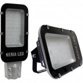 Akıllı Tip LED Sokak Armatürü / Projektör